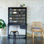 Der Schreibtisch als individueller Freiraum